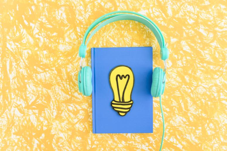 ¿Los audiolibros mejoran la comprensión lectora?
