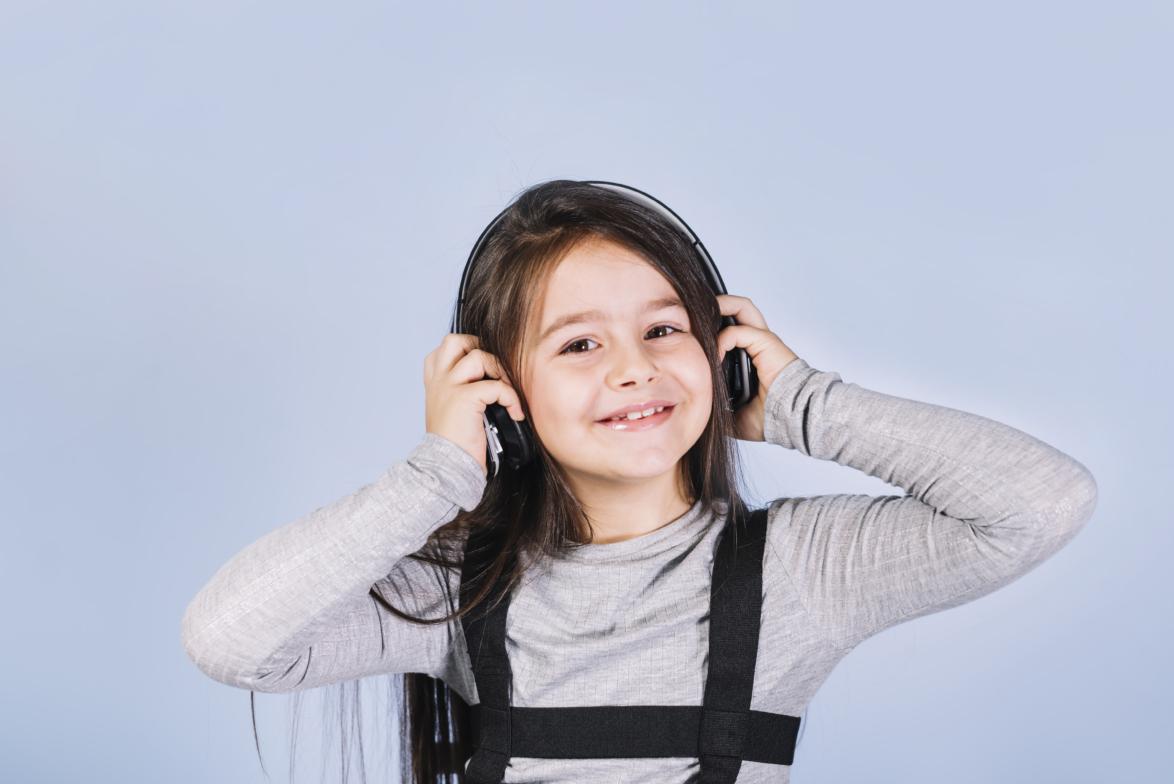 Dónde escuchar los mejores audiolibros infantiles clásicos
