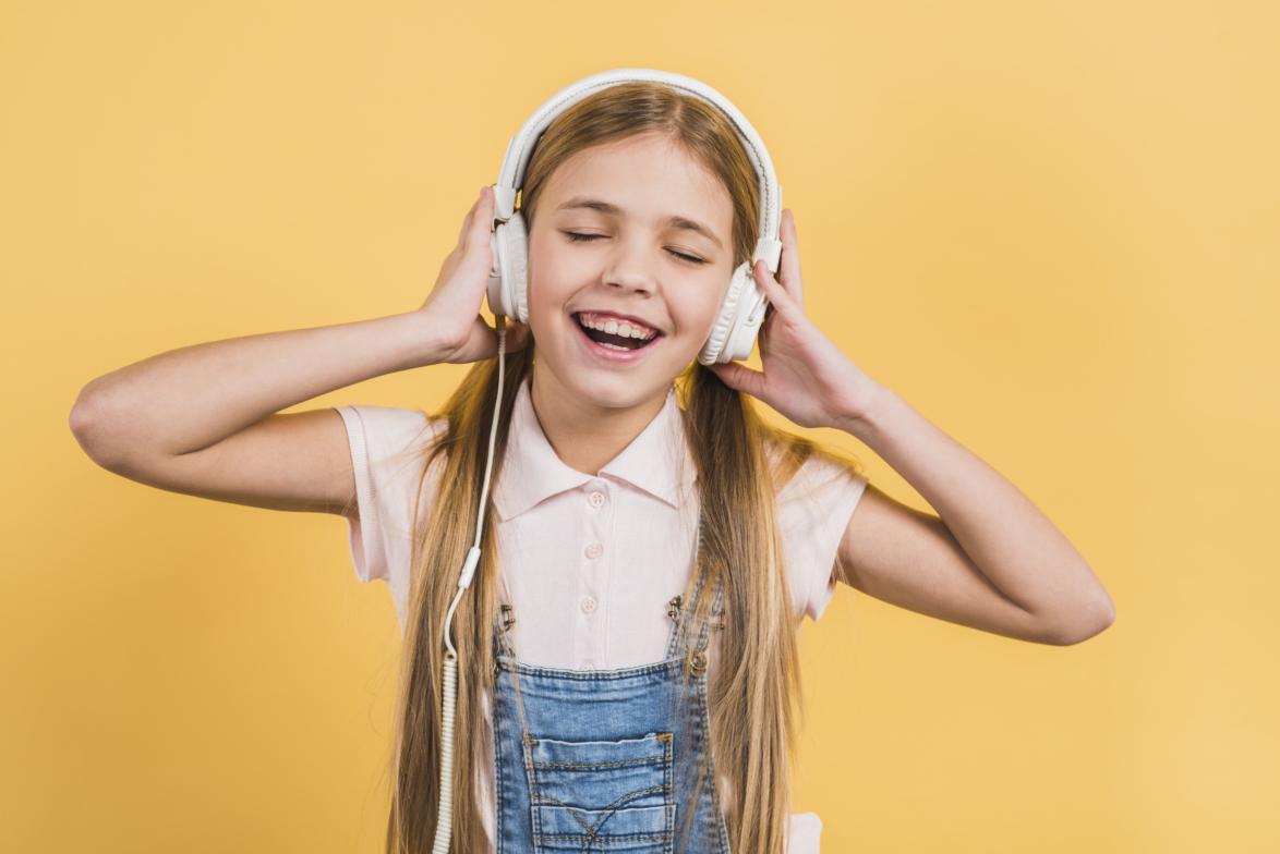 10 razones para que los más pequeños escuchen audiocuentos