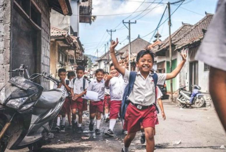 La importancia de la educación emocional en Primaria