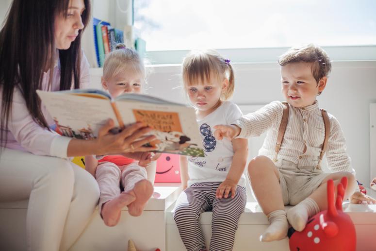Lecturas recomendadas por profesores