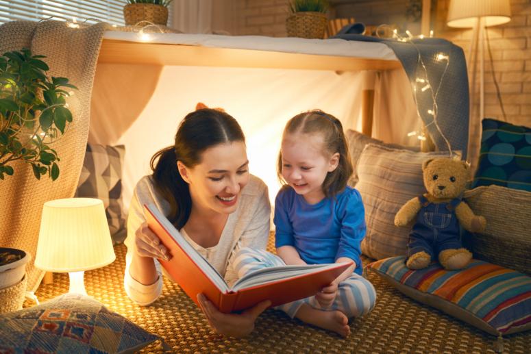 Cómo mejorar la comprensión lectora en familia