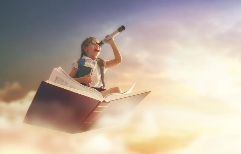 ¿Por qué educar las emociones con cuentos?