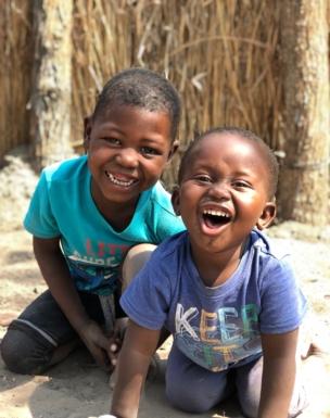 definicion de alegria para ninos