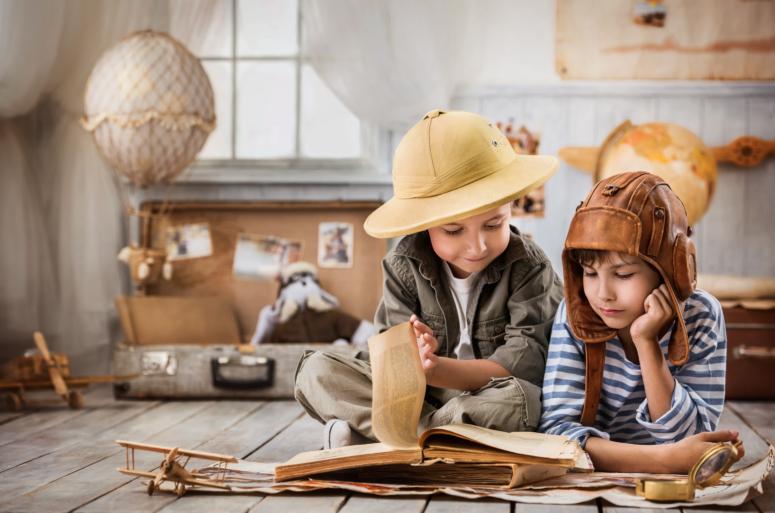 Los 5 mejores blogs de literatura infantil