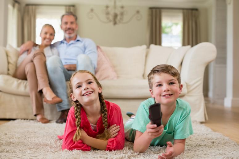 Películas para trabajar la inteligencia emocional con niños