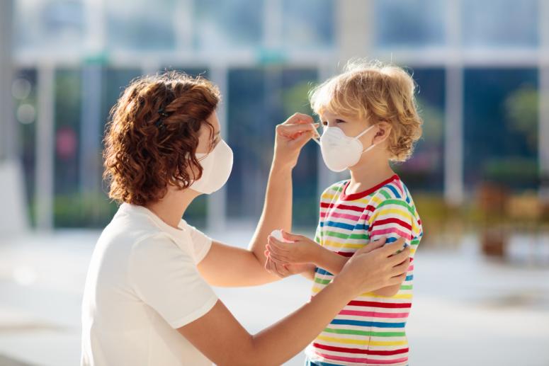 Las claves para superar la ansiedad por el coronavirus en familia